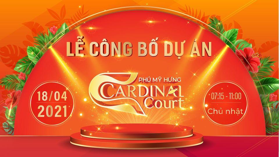 mo ban cardinal court